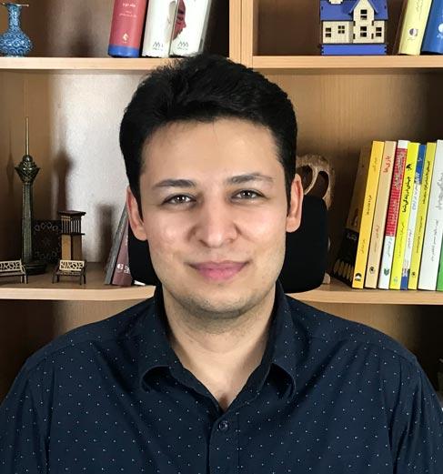 دکتر امیر شیرینزاده روانشناس ، مشاور و رواندرمانگر